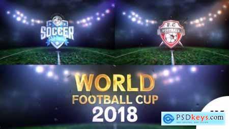 Epic Football Logo (Soccer) 21895124