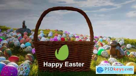 Happy Easter 15747154