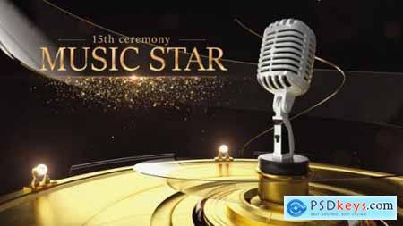 Music Star Opener 23642803