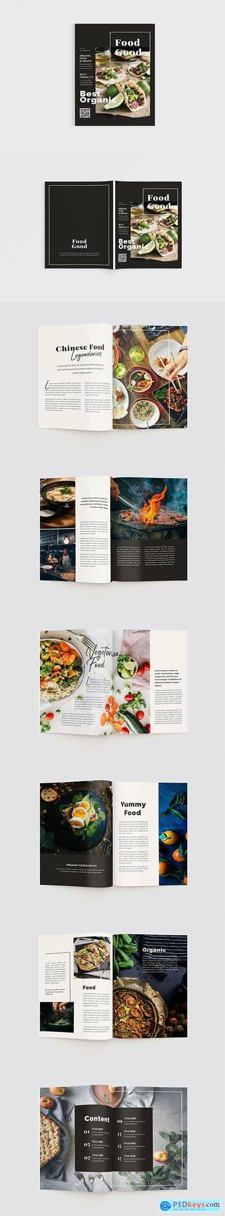 Food Good Magazine