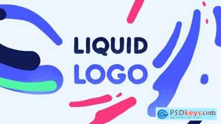 Liquid Logo Reveal 22230322