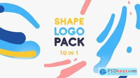 Logo Animations Bundle 10in1 22418993