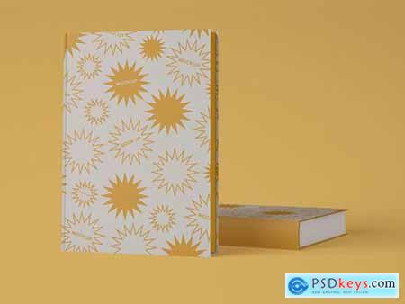 Two Books Mockup 346305556