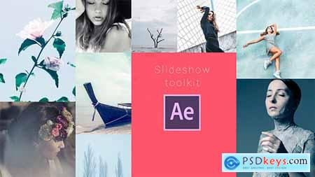 Slideshow Toolkit 12080573
