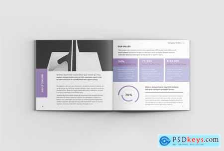 Purple Square Company Profile 4923825