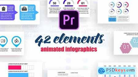 Technology Infographics Vol.6 for Premiere Pro 26522722