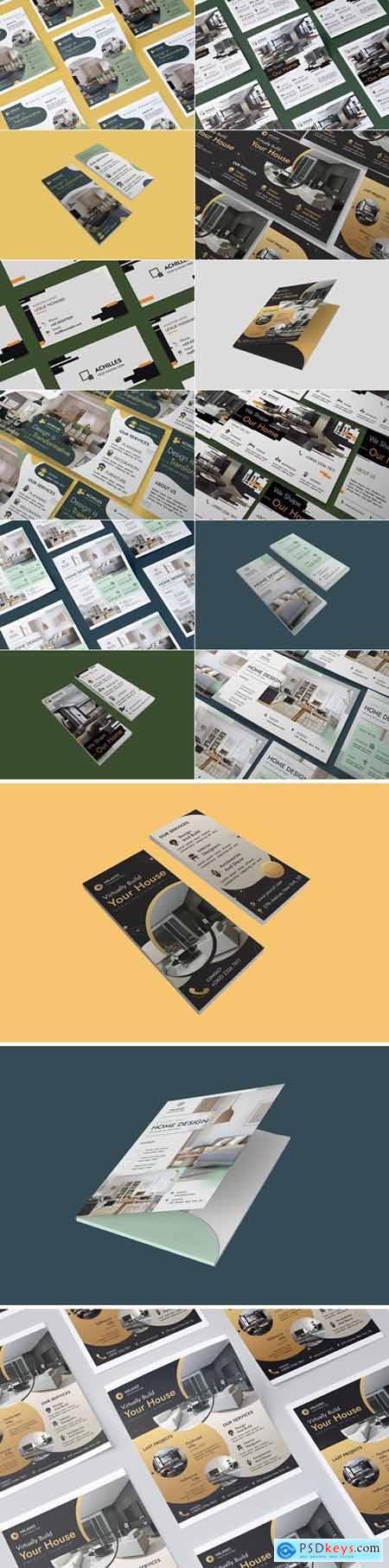 Architecture & Interior Designer Bundle 2