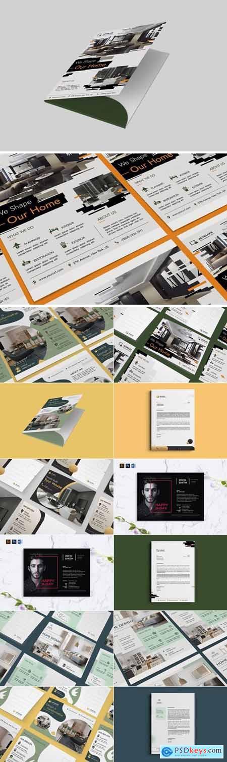 Architecture & Interior Designer Bundle