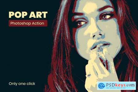 Photoshop Actions Bundle V4 4893446