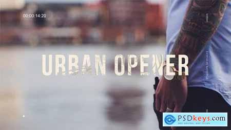 Urban Opener 21318724