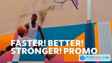 Faster Better Stronger For Final Cut & Apple Motion 26662876
