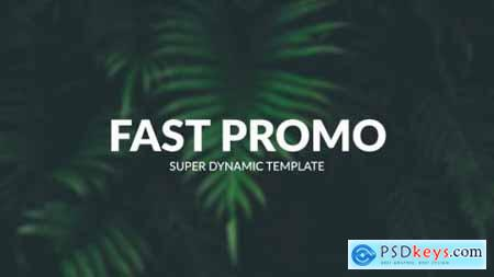 Fast Promo For Final Cut & Apple Motion 26623039