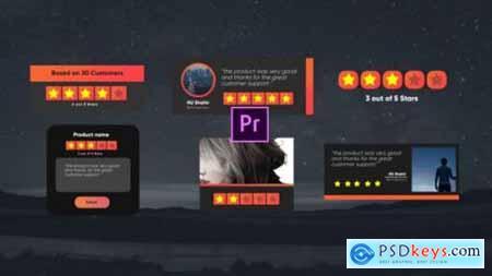 Rating Elements Pack-Premiere Pro 26681064
