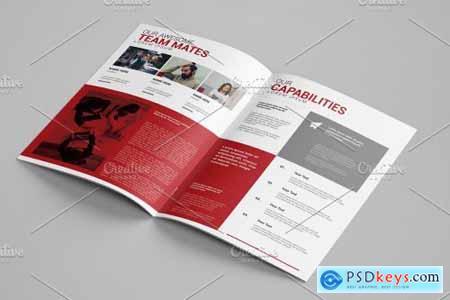 Business Proposal - V981 4442271
