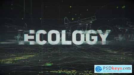 Ecology Industrial Trailer 26634405
