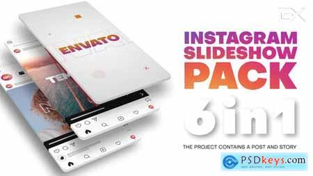 Instagram Slideshow Pack 25981585