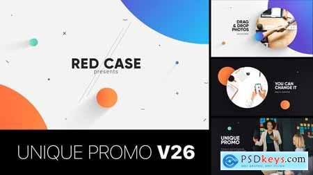 Unique Promo v26 Corporate Presentation 24668047