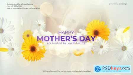 Happy Mother's Day Opener  26622904