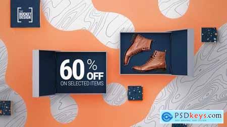 Flash Sale Promo 25479399