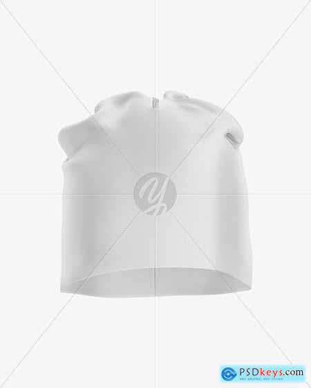 Winter Hat Mockup 53584