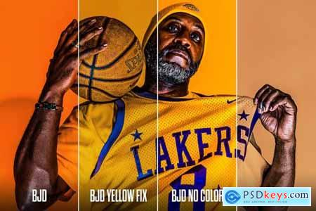Sports Actions for Photoshop 4554142