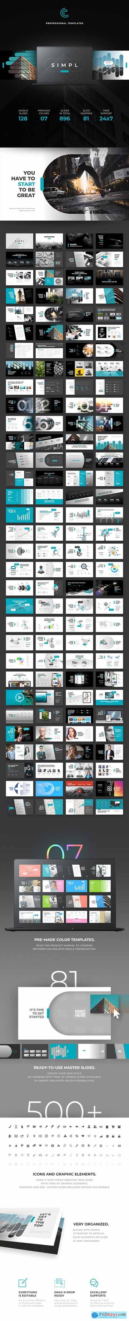 Simpl PowerPoint 24549426