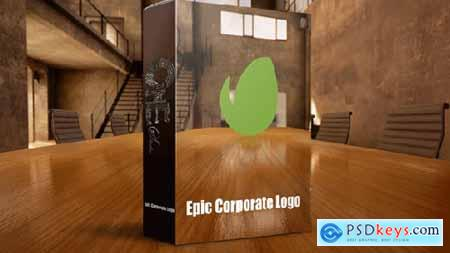 Epic Corporate Logo 18182001
