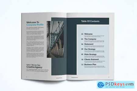 Company Profile 2