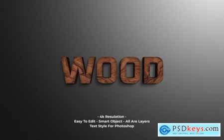 Text effect style 2