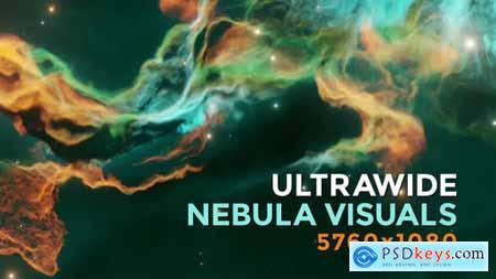 Nebula Widescreen Visual 25092593