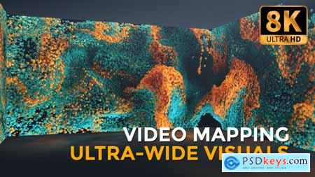 Particles Turbulence Widescreen 25879185