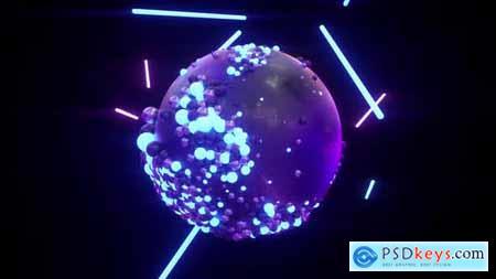 Sphere Lights 25720206