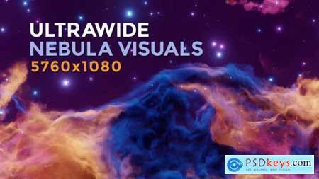 Nebula Widescreen Visual 25092594