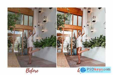 Desktop Lightroom Presets SWEET HOME 4817626
