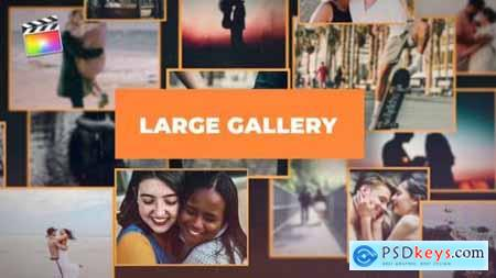 Fast Large Gallery 26768097
