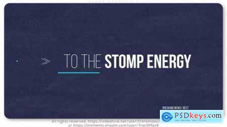 Stomp Energy 1.0 26770084