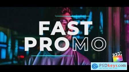 Trendy Fast Promo 26764013