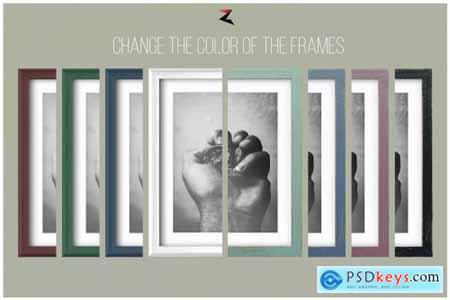 Frames Creator 6K (Wall Edition) 4980735