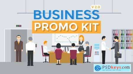 Business Promo 17090944