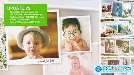 Special Moments Photo Slideshow V2 26257584