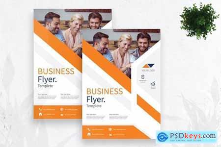 Business Flyer vol5