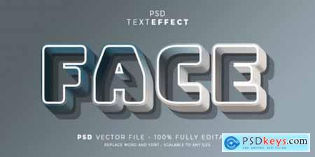 Text effect