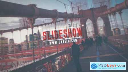 Glitch Slideshow 22007023