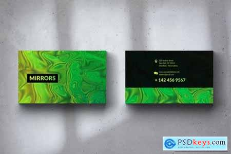 Creative Multipurpose Business Card Design