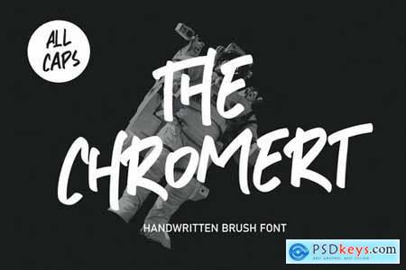 The Chromert