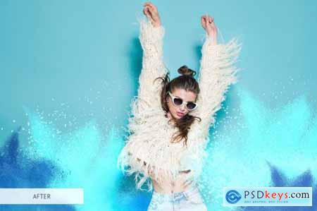 Color Powder Overlays Photoshop 4935360