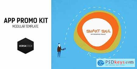 Smart Saul App Promo Kit 11409483