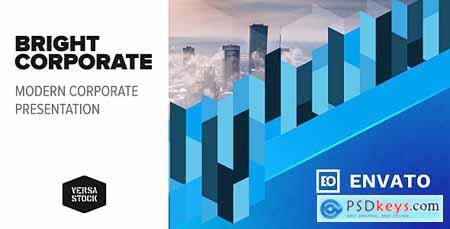 Bright Corporate - Presentation 20674251