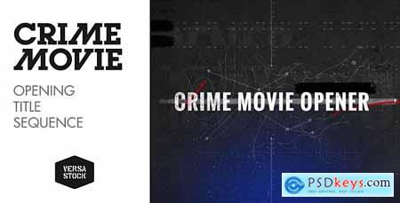 Crime Movie - Opener 16829871