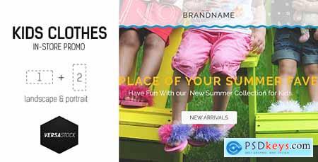 Kids In-Store Promo 11795563